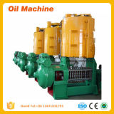 2016 1-1000 Tpd High Efficiency Screw Press Machine zu Press Oil