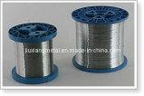 Fil en métal d'acier inoxydable