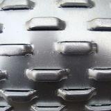 Filtro per pozzi galvanizzato pozzo profondo dell'acqua/dello schermo scanalato ponticello d'acciaio