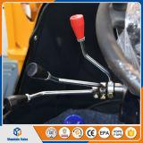 中国鉱山のシャベルのバケツの小型フロント・エンド車輪のローダー