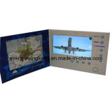 Affissione a cristalli liquidi cinese Video Greeting Card di Wholesale 2.8/4.3/5.0/7.0/10.1inch per Advertizing Display
