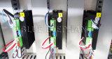 Mini router 6090 di CNC 3D 4 asse, ghisa della macchina per incidere di CNC per industria di pubblicità