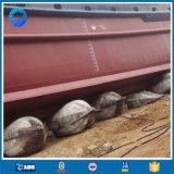 国際的な証明書の膨脹可能なゴム製ボートの移動エアバッグについての完全な細部を見つけなさい