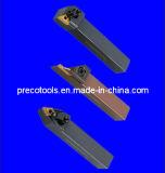 Ferramentas de torno indexáveis (Titulares Derrubado-ferramentas)