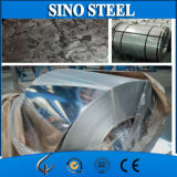 Kaltgewalzter galvanisierter Stahlring mit Zink-Beschichtung