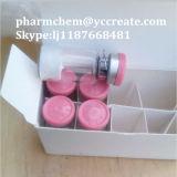 Порошок CAS 69-25-0 Eledoisin высокого качества белый для внимательности вереска