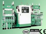 Jdlbz Automática Borracha Thermo-Compressão Shaper-Made na China