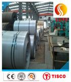 Alta qualità della bobina dell'acciaio inossidabile di ASTM 304 e prezzo ragionevole laminati a freddo