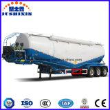 반 저밀도 분말 물자 대량 시멘트 Cargotransport 유조 트럭 트레일러