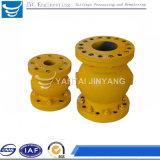 Сжатие клапана резиновый сжатия клапана пневматическое (ISO9001: 2008)