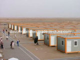 Milieuvriendelijke Huis van de Container van de kostenbesparing het Modulaire, (DG5-030)