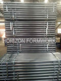 China Manufacturer von Steel Props