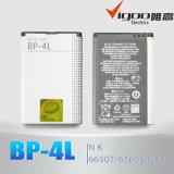 Батарея Bp-4L мобильного телефона целесообразная для Nokia