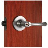 Замок Mortise двери никеля сатинировки замка рукоятки сплава цинка высокия уровня безопасности установленный