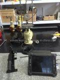 Новой компьютеризированная конструкцией портативная он-лайн машина испытание предохранительного клапана 2017