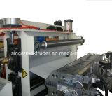 PVC+ASA verglaasde Plastic Machines 880 1050 van de Tegel van het Dak van het Huis