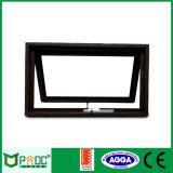 Aluminiumaluminiummarkisen-Fenster/gehangenes Spitzenfenster (PNOC002ANW)
