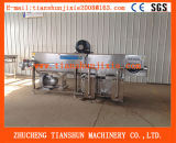 Машинное оборудование Tsxp-6000 стеклянной бутылки мытья высокого качества
