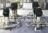 Machine de purification d'eau minérale SUS 304
