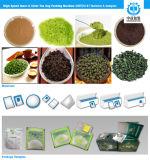 Máquina de embalagem de alta velocidade do saco de chá de Inner&Outer
