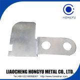 Rondelle simple de languette d'oreille de l'acier inoxydable DIN93-1974