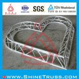 De Bundel van het Stadium van het Huwelijk van de Bundel van de Verlichting van de Bundel van het aluminium