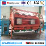 710/720 de máquina do cabo - tipo rígido máquina de encalhamento
