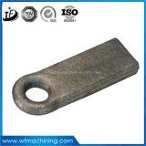 Нержавеющая сталь горячая/части падения/точности/горячей объемной штамповки для автомобиля/тележки/морского двигателя
