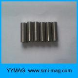 Magneti del AlNiCo del Rod del fornitore dell'oro della Cina forti per la chitarra
