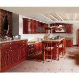 2015 de Amerikaanse Keukenkast van de Luxe van de Stijl Welbom