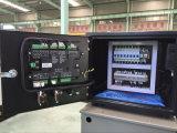 40kVA электрический тепловозный генератор - приведенный в действие Perkins (GDP40)
