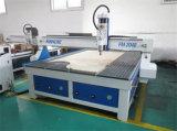 CNC quente da madeira dos produtos novos que cinzela a máquina de estaca FM2040