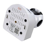 100% Plug and Play IP Camera with WiFi PTZ Zoom
