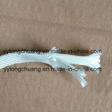 Новое Style Fiberglass Sleeve Rope для Furnace Door Seal Gasket