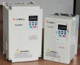 contrôleur de vitesse de moteur triphasé à C.A. de 380V 110kw pour le ventilateur de ventilateur