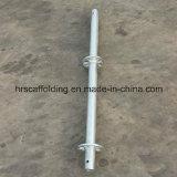 Q345; Parti dell'armatura galvanizzate acciaio di Q235 Ringlock con l'alta qualità