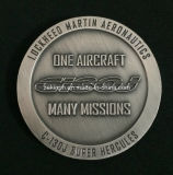 Fabricante militar de la moneda del desafío del metal 3D de los E.E.U.U. del recuerdo de la calidad