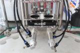 塩のスプレーの満ちるキャッピング機械