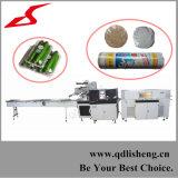 Máquina automática de empaquetado de calor de alta resistencia