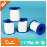 Hypoallergenic Silk медицинская лента