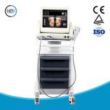 Hohes intensives fokussiertes Ultraschall Hifu Gesicht und Karosserie, die Maschine abnehmend anhebt