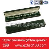 Ledernes Jewellery Gift Box für Wedding Packaging Box