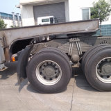 [تروك] [سنو] [50تون] [6إكس4] [هووو] ثقيلة - واجب رسم جرار شاحنة