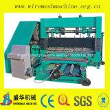 Расширенная машина Sh25-6.3 сетки плиты