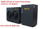220V/380V/12--ヒートポンプに水をまく空気暖房または床暖房の高い警察官の空気のための18kw