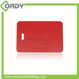 tarjeta ultraligera modificada para requisitos particulares PVC de 13.56MHz MIFARE EV1 RFID