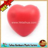 Lo sforzo del cuore dell'unità di elaborazione gioca i giocattoli della gomma piuma (PU-037)