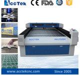 二酸化炭素レーザーの管と広く利用された高品質の切断の金属レーザー機械Akj1325h