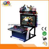 Ftg Tekken 꼬리표 경기 대회 2 아케이드 내각 영상 싸움 게임