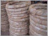 Fio galvanizado de /Steel do fio do ferro/fio obrigatório/ferro Wire22#, 18#, 20#